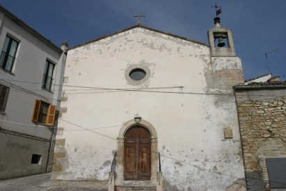 Chiesa esterno