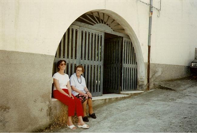 Clementina ed Elvira