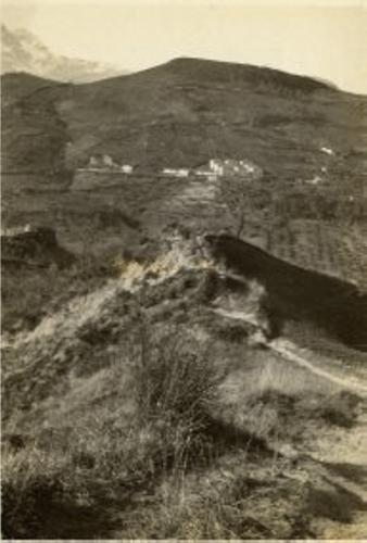 1929 - Castelli, le casette