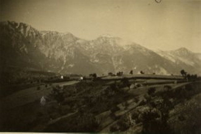 1929 - Panorama