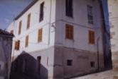 Casa De Prophetis lato nord